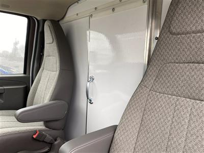 2020 Chevrolet Express 3500 4x2, Cutaway Van #2028Q - photo 10