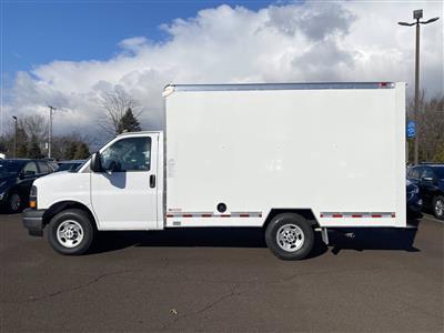 2020 Chevrolet Express 3500 4x2, Cutaway Van #2028Q - photo 2