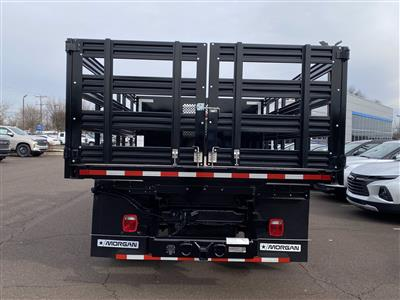 2020 Chevrolet Silverado 3500 Regular Cab DRW 4x4, Stake Bed #2029Q - photo 5