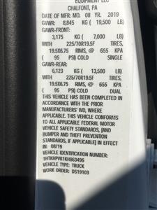 2019 Chevrolet Silverado 5500 Crew Cab DRW 4x2, Knapheide KUVcc Service Body #2127P - photo 30