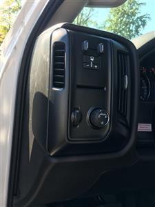 2019 Chevrolet Silverado 5500 Crew Cab DRW 4x2, Knapheide KUVcc Service Body #2127P - photo 5