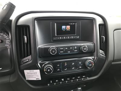 2019 Chevrolet Silverado 5500 Regular Cab DRW 4x2, Dejana MAXScaper Landscape Dump #2241P - photo 9
