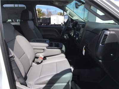 2018 Silverado 2500 Double Cab, Reading SL Service Body #9908N - photo 13