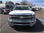 2018 Silverado 2500 Double Cab, Reading SL Service Body #9908N - photo 3