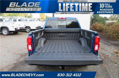 2018 Silverado 1500 Crew Cab 4x4, Pickup #10041 - photo 27