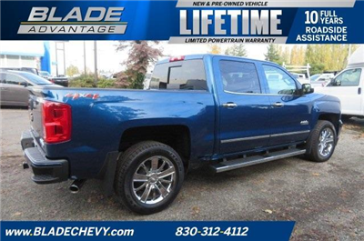 2018 Silverado 1500 Crew Cab 4x4, Pickup #10041 - photo 2