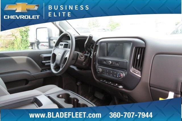 2018 Silverado 2500 Crew Cab, Harbor TradeMaster Service Body #10146 - photo 19