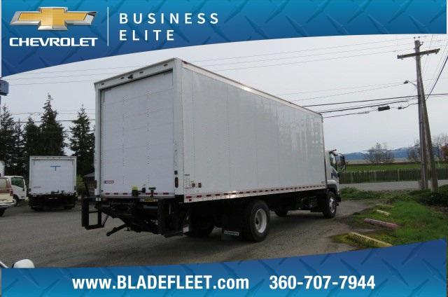 2018 LCF 6500XD Regular Cab, Dry Freight #10286 - photo 4