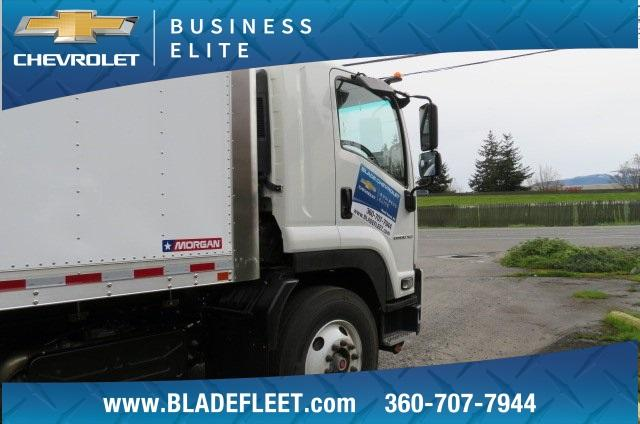 2018 LCF 6500XD Regular Cab, Dry Freight #10286 - photo 18