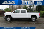 2018 Silverado 2500 Crew Cab 4x4, Pickup #10287 - photo 7