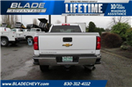 2018 Silverado 2500 Crew Cab 4x4, Pickup #10287 - photo 19
