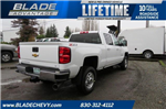 2018 Silverado 2500 Crew Cab 4x4, Pickup #10287 - photo 20
