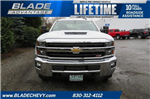 2018 Silverado 2500 Crew Cab 4x4, Pickup #10287 - photo 23
