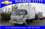 2017 Low Cab Forward Regular Cab, Morgan NexGen Dry Freight #10289 - photo 1