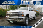 2018 Silverado 3500 Crew Cab 4x4,  Pickup #10310 - photo 1