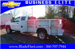 2018 Silverado 2500 Double Cab, Knapheide Standard Service Body #10350 - photo 19