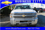 2018 Silverado 2500 Double Cab, Knapheide Standard Service Body #10350 - photo 24