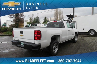 2018 Silverado 1500 Regular Cab 4x2,  Pickup #10406 - photo 3