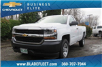 2018 Silverado 1500 Regular Cab 4x2,  Pickup #10406 - photo 1