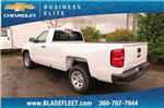 2018 Silverado 1500 Regular Cab 4x2,  Pickup #10406 - photo 2