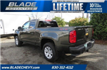 2018 Colorado Extended Cab 4x4, Pickup #10496 - photo 2