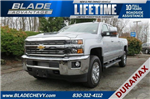 2018 Silverado 3500 Crew Cab 4x4, Pickup #10502 - photo 3