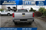 2018 Silverado 3500 Crew Cab 4x4, Pickup #10502 - photo 27