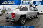 2018 Silverado 3500 Crew Cab 4x4, Pickup #10502 - photo 2