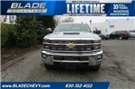 2018 Silverado 3500 Crew Cab 4x4, Pickup #10502 - photo 30
