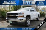 2018 Silverado 1500 Crew Cab 4x4, Pickup #10534 - photo 3