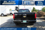 2018 Silverado 1500 Double Cab 4x4,  Pickup #10539 - photo 20