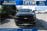 2018 Silverado 1500 Double Cab 4x4,  Pickup #10539 - photo 25