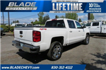 2018 Silverado 1500 Crew Cab 4x4,  Pickup #10636 - photo 20