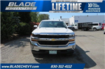 2018 Silverado 1500 Crew Cab 4x4,  Pickup #10636 - photo 24