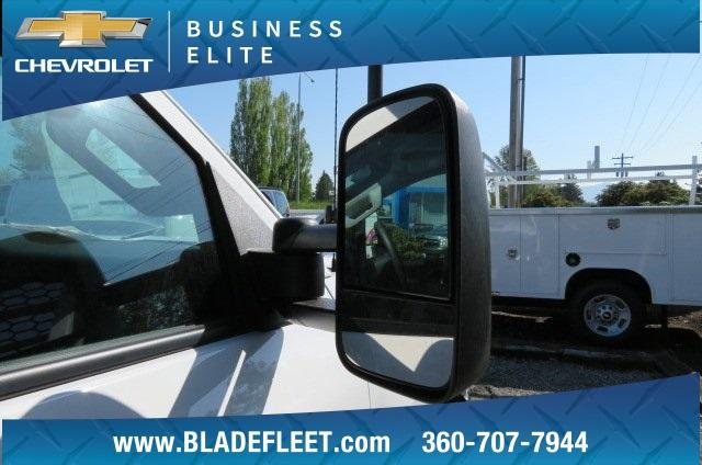 2018 Silverado 3500 Regular Cab DRW 4x2,  Knapheide Contractor Body #10652 - photo 22