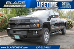 2018 Silverado 3500 Crew Cab 4x4, Pickup #10712 - photo 1