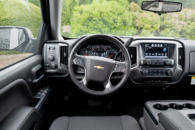 2018 Silverado 1500 Crew Cab 4x4,  Pickup #10785 - photo 4