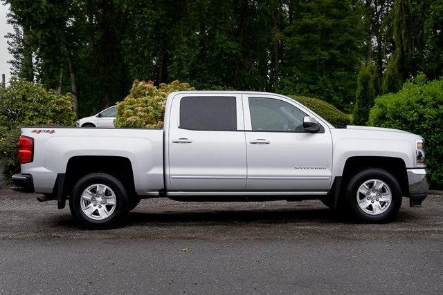 2018 Silverado 1500 Crew Cab 4x4,  Pickup #10785 - photo 15