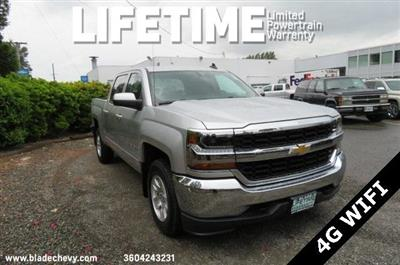 2018 Silverado 1500 Crew Cab 4x4,  Pickup #10785 - photo 1