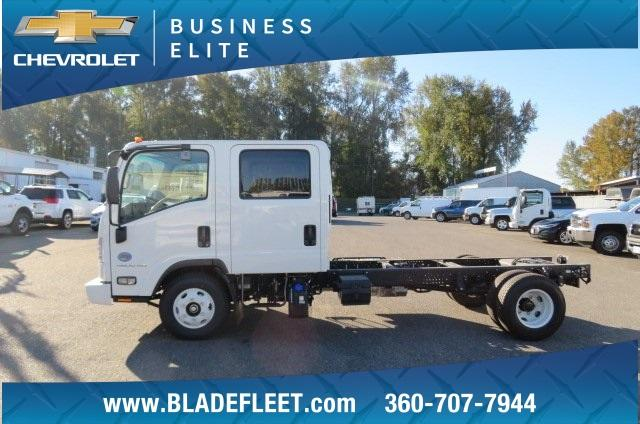 2018 LCF 4500HD Crew Cab 4x2,  Cab Chassis #10819 - photo 3