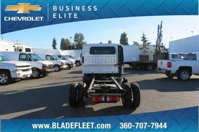 2018 LCF 4500HD Crew Cab 4x2,  Cab Chassis #10819 - photo 10