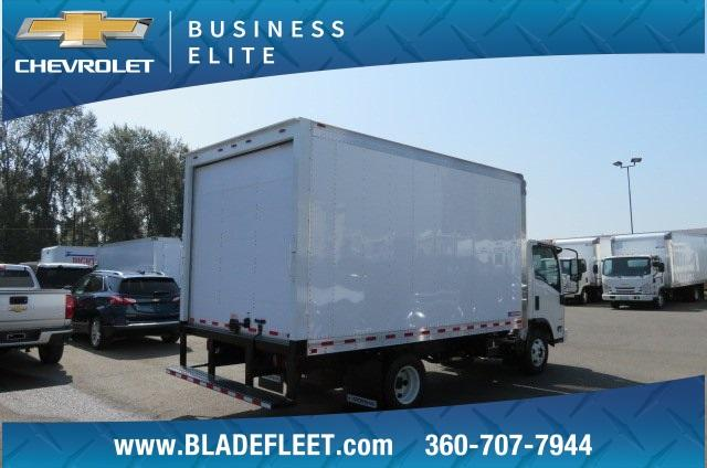 2018 LCF 3500 Regular Cab 4x2,  Morgan Fastrak Dry Freight #10857 - photo 8
