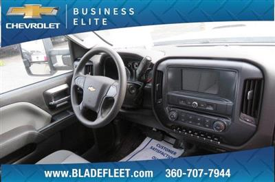 2018 Silverado 3500 Regular Cab DRW 4x2,  Monroe Work-A-Hauler II Platform Body #10860 - photo 30