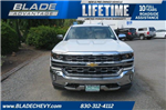 2018 Silverado 1500 Crew Cab 4x4,  Pickup #10888 - photo 33