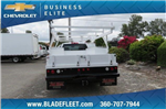 2018 Silverado 3500 Crew Cab DRW 4x4,  Harbor ComboMaster Combo Body #10897 - photo 20