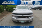 2018 Silverado 1500 Double Cab 4x4,  Pickup #10918 - photo 24