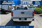 2018 Silverado 1500 Double Cab 4x4,  Pickup #10935 - photo 22