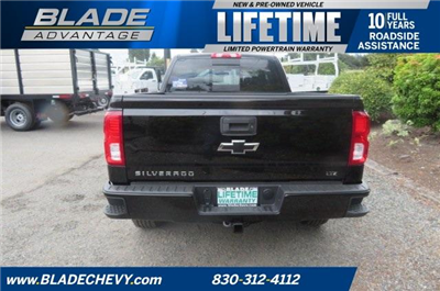 2018 Silverado 1500 Double Cab 4x4,  Pickup #10960 - photo 22