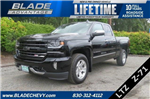 2018 Silverado 1500 Double Cab 4x4,  Pickup #10960 - photo 1
