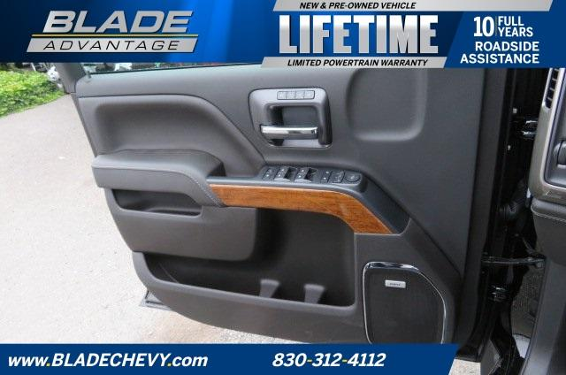 2019 Silverado 3500 Crew Cab 4x4,  Pickup #11066 - photo 27